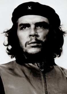 Poetical Quill Souls: Che Guevara