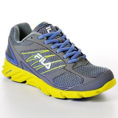 FILA SPORT Radical Lite Running Shoes...the most comfy shoes for bunion sufferers.