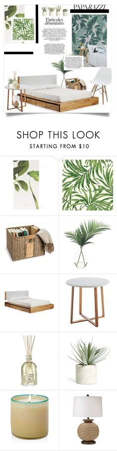 """""""Home sweet home"""" by starlight667 ❤ liked on Polyvore featuring interior, interiors, interior design, home, home decor, interior decorating, Kate Spade, Improvements, NDI and MASH Studios"""