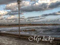 My lucky's photos.