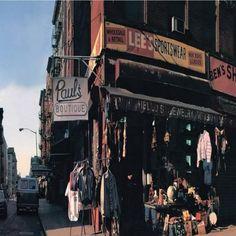 Beastie Boys- Lollapalooza '94, Polaris Amphitheater, Columbus, OH 7/19/94