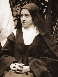 Français : Sainte Thérèse de Lisieux. Italiano...