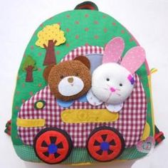 Wholesale kids Backpack Small Nursery School Bags Children's Bags Baby Child  Backpack Children's School Bags