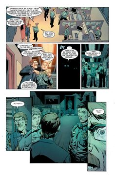 Batman #13 by Greg Capullo