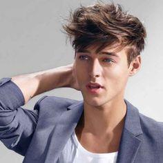 Die 63 Besten Bilder Von Haarschnitt Jungsmann Guys Male Hair