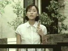 【CM】 家庭教師のトライ 麻生久美子