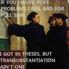 Legit Theology.