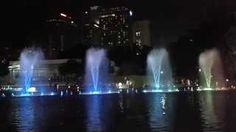 KL Attractions: Petronas Twin Tower, Musical Outdoor Fountains, KLCC Aquaria, Low Yat Plaza Kuala Lumpur Shopping & Retail