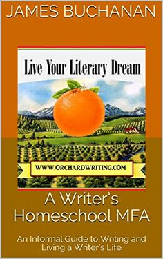 Bump your writing chops up a notch and consider what it means to live life as a writer. Available on Kindle.