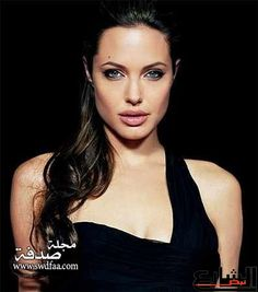 bf3875917ceca Angelina Jolie Hairstyles – Who does not know this hollywood actress