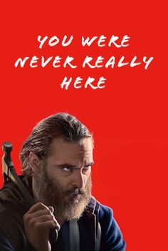 Watch You Were Never Really Here (2018) Full Movie Online Free