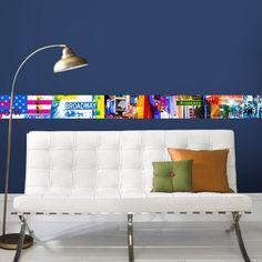 33 best Papier peint images on Pinterest | Wall papers, Paint and Vinyls