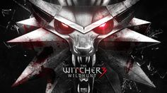 Download The Witcher 3 Wild Hunt Silver Wolf Wallpaper 2560x1600
