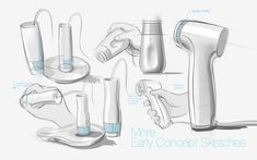 Pinned by Pinafore Chrome Extension Industrial Design Portfolio, Industrial Design Sketch, Portfolio Design, Portfolio Layout, Pop Design, Design Lab, Sketch Design, Design Concepts, Graphic Design