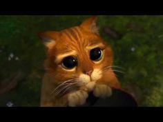 El gato con Botas (mision cumpleaños) Ivan Rodriguez Doblaje - YouTube