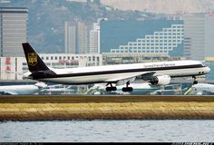 McDonnell Douglas DC-8-73(F) - United Parcel Service - UPS | Aviation Photo #1178719 | Airliners.net