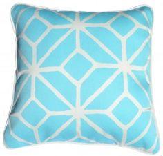 Loving this Trina Turk designer cushion from online store www.adornhomewares.com.au