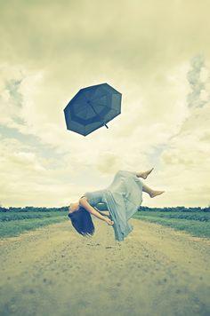Levitation tutorial