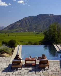 Lapostolle Residence - Chilean Wines | Colchagua, Cachapoal and Casablanca Wines. Casa, Clos Apalta, Cuvée Alexandre. Lapostolle Residence, ...