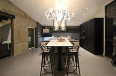 cuisine design Decoration, Kitchen Decor, Projects, Decor, Decorations, Decorating, Dekoration, Ornament