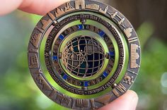 Geocaching and the Adventures of a Geocoin
