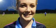 Q&A with Sarah Miley, Gaelic Footballer — sportswomen.ie