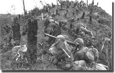 On June 22, 1945 the U.S. overcomes the last major pockets of Japanese resistance on Okinawa Island, ending one of the bloodiest battles of World War II.