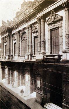 antiguo Teatro Opera