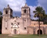 Concepcion Church, San Antonio Mission