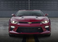 The All-New 2016 Chevrolet Camaro SS #chevrolet #camaro #camaross #gm #design #hot #cars #autos