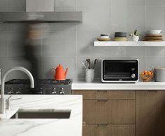 You Can Now Let Your Smart Oven Decide How to Bake!