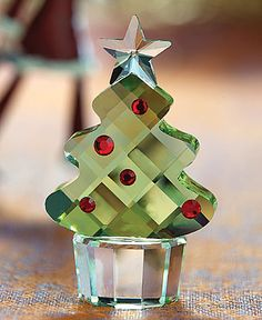 Swarovski Moments Felix                                            the Christmas Tree - Medium