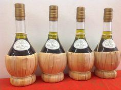 """""""Stil Novo"""" olio extavergine di oliva 100% italiano."""