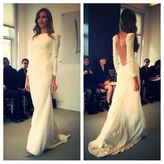 Hayley Paige Bridal at the Lovely Bride Boutique.