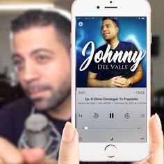 Descubre el poder de la inspiración acompáñame a vivir una vida sin límites.  https://itunes.apple.com/us/podcast/johnny-del-valle-sin-limites/id1199629678?mt=2&i=381273915