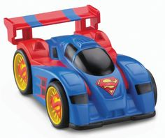 FisherPrice Shake n Go DC Super Friends Superman *** See this great product.