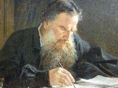 Tolstoï par REPIN