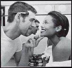 Best Makeup Artist. kevyn aucoin and janet jackson <3