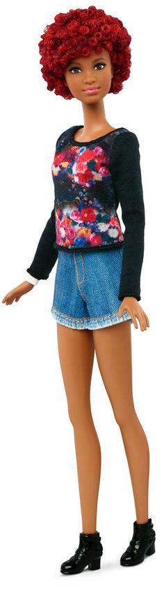 cool Presentaron la nueva Barbie: más gordita y petisa by http://www.dezdemonfashiontrends.xyz/curvy-petite-fashion/presentaron-la-nueva-barbie-mas-gordita-y-petisa/