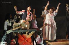 """Teatro """"El Círculo"""""""