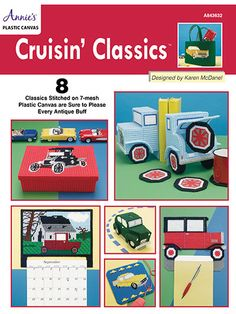 If you have someone that is into cars or kids that love to play with them check…