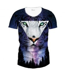 Tiger T-shirt www.bittersweetparis.com