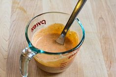 ... with Sriracha-Ranch Dipping Sauce (Gluten-Free, Low-Carb, Phase One