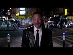 Men in Black 3, New Official Trailer