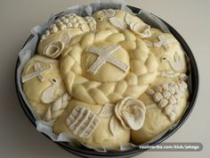 Slavski kolač — Coolinarika