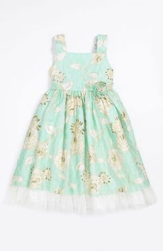 Pippa & Julie Lace Dress (Little Girls) available at Nordstrom Emma