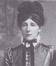 Lady Anne Blunt