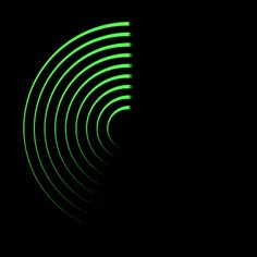 Motion graphic inspiration collected by Animation, Illusion Gif, Foto Gif, Op Art, Les Gifs, Gif Animé, Gif Pictures, Motion Design, Optical Illusions