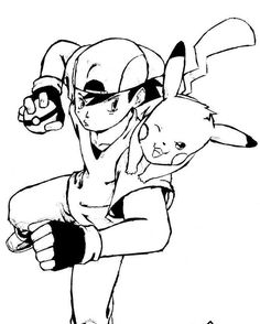 an old pokemon drawing I did for my little girl  Her true friend: ash and his #mightymouse  #pikachu #pokemon #gamefreak #instadaily #instagood #art #sketch #artbook #followme #followforfollow #fanart #me #photooftheday #instaartist #f4f #share #mouse #ash #pokeball #artwork #instasize