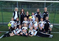 Jag på uppdrag med FC Djursholm F02. Goeras Football Education